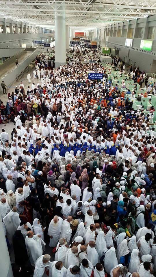 Ramazan Umresi Fiyatları açıklanmak üzere...