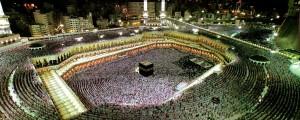 Tam Ramazan Umresi